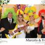 El matrimonio de Claudia Marcela Lesmes Agudelo y Crazy Partys 6