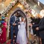 El matrimonio de Luis Fernando Pinto Salazar y Hacienda Yerbabuena 4