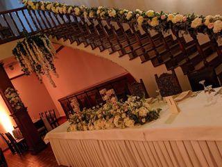 Hotel Dann Monasterio Popayán 2