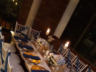 Casa de Banquetes Luisa Fernanda 2