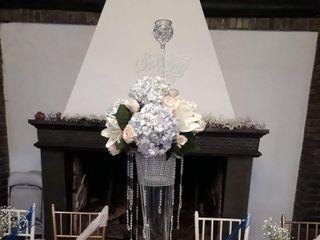 Casa de Banquetes Luisa Fernanda 3
