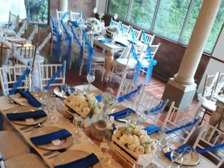 Casa de Banquetes Luisa Fernanda 4
