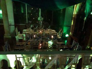 Casa de Banquetes Luisa Fernanda 5