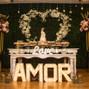 El matrimonio de Georgette Parejo y Salón de Eventos Barcelona 13