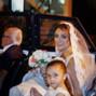 El matrimonio de Paula Andrea Arteaga Pava y Lorenzo & Jerónimo VW Wedding Car 11