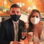 El matrimonio de Jessika Melendez y Casa el Misterio 2