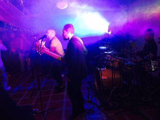 Banda Luna Roja 6