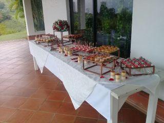 Petit Cake 1
