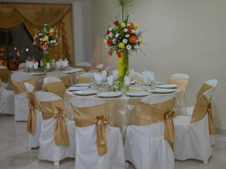 Eventos Valle Real 5