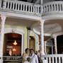 El matrimonio de Gustavo Garcia y Casa Prado 13