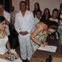 El matrimonio de Gustavo Garcia y Casa Prado 15