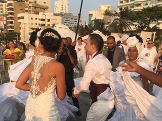 Agrupación Afrobatata Danzas y Tambores 2