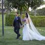 El matrimonio de Michelle Castiblanco y Casa de Campo Los Alcázares 7