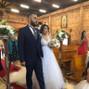 El matrimonio de Ana Maria Rodriguez y Simone Manrique 10