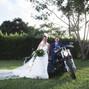 El matrimonio de Tatiana Botero A y Casa Hotel El Triángulo 14