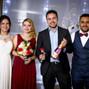 El matrimonio de Andrea Paola Quintero Oviedo y Banquetes Arte y Estilo 26