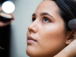 Liliana Maquillaje 3