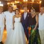 El matrimonio de Maria Angelica Villarreal Blanco y Azul Caribe 3
