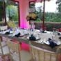 El matrimonio de Giovanny C. y Banquetes Casa Cristal 87
