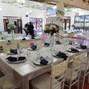 El matrimonio de Giovanny C. y Banquetes Casa Cristal 88