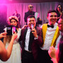 El matrimonio de Natalia R. y Nolan Orquesta 6