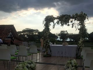 AnaC Wedding Planner 1