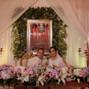 El matrimonio de Krisnaya y Barcelona Plaza 19