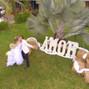 El matrimonio de Laura Ceballos y Drones Medellin 2