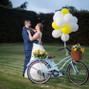 El matrimonio de Alexandra Hernandez y Laverdieri 12
