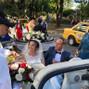 El matrimonio de Marta Bernal y Lorenzo & Jerónimo VW Wedding Car 9