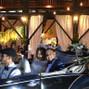 El matrimonio de Marta Bernal y Lorenzo & Jerónimo VW Wedding Car 10