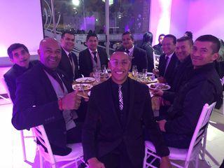 Sabor Latino Orquesta Fray Gamboa 2