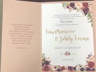 Invitaciones For You 1