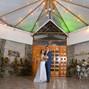 El matrimonio de Sierra Suarez Cristian y Mediterraneum 57