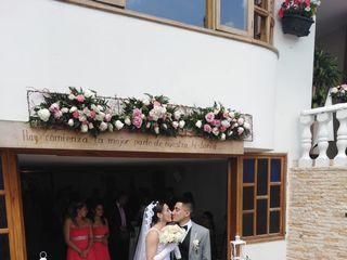Casa De Eventos Ana Maria Sierra 2
