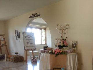 Casa De Eventos Ana Maria Sierra 3