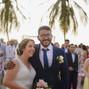 El matrimonio de Alyssa Parr e Andrés Acuña y Joel Sanmarin 17