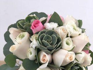 Flores Éxito 2