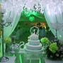 El matrimonio de Javier Alexander Morales Izquierdo y Majestik Fiestas 10