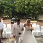 El matrimonio de Maria Del Mar Alvarado y Club Campestre Neiva 6