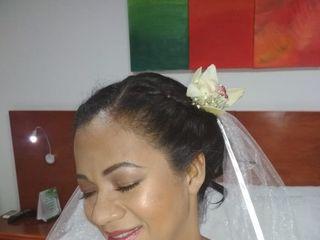 Yuly Cabeza MakeUp 1