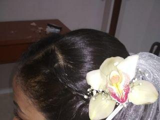 Yuly Cabeza MakeUp 2