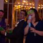 El matrimonio de Andrea Orozco y La Vitrola 9