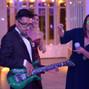 El matrimonio de Andrea Orozco y La Vitrola 10