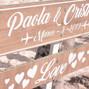 El matrimonio de Paola Rodriguez y MMS Events Planner 12