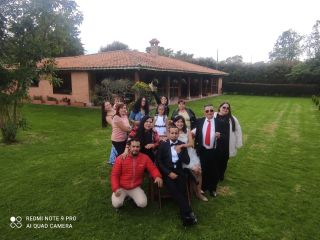 Hacienda Santa Catalina 3