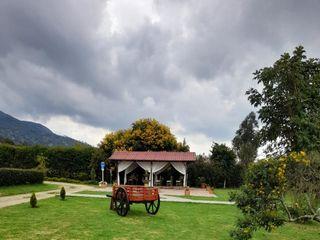 Hacienda Santa Catalina 5