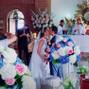 El matrimonio de Manuela Castañeda y Ejeventos 8