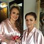 El matrimonio de Andrea Paola Guiza Gonzalz y Genesis Morales Makeup 25