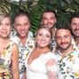 El matrimonio de Lorena Jurado y Kuva Photobooth 6